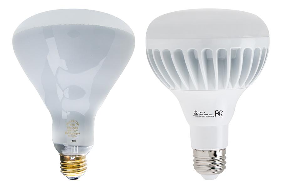 Br30 Led Bulb 11w Dimmable Led Flood Light Bulb Led Flood Light Bulbs And Led Spot Light