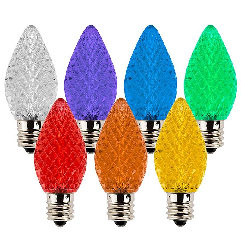 led christmas bulbs replacement