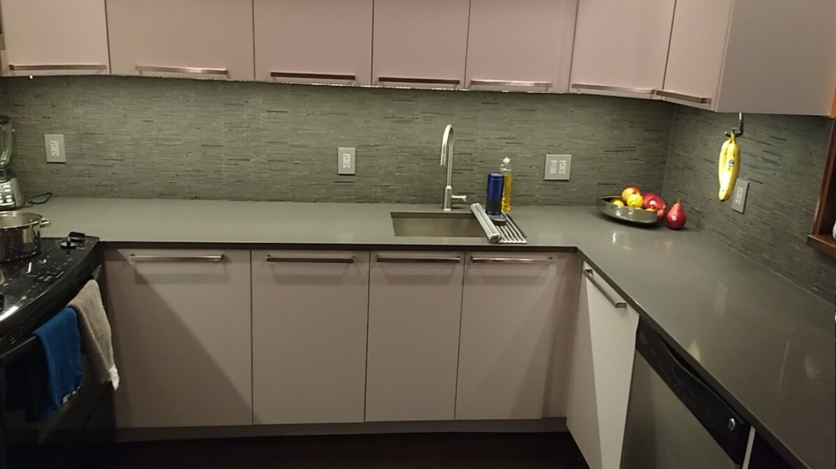 installing kitchen cabinets low profile surface mount led profile housing for led 1888