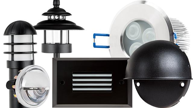 Waterproof Recessed Led Downlight 40 Watt Equivalent 400 Lumens Recessed Led Lighting