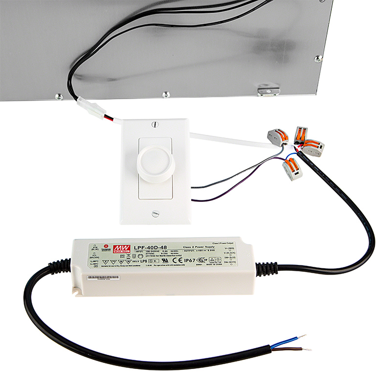 Led Panel Dimmer Great Ideas