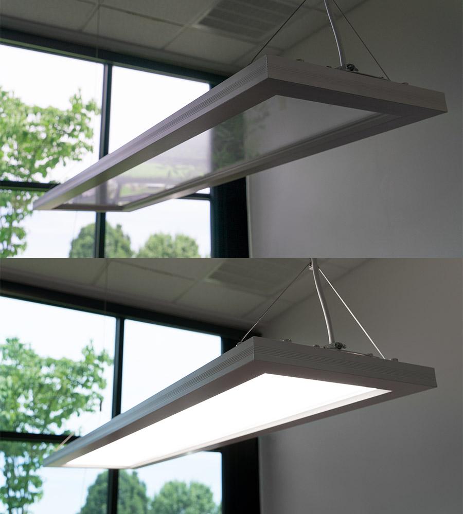 led panel led panel light fixture. Black Bedroom Furniture Sets. Home Design Ideas