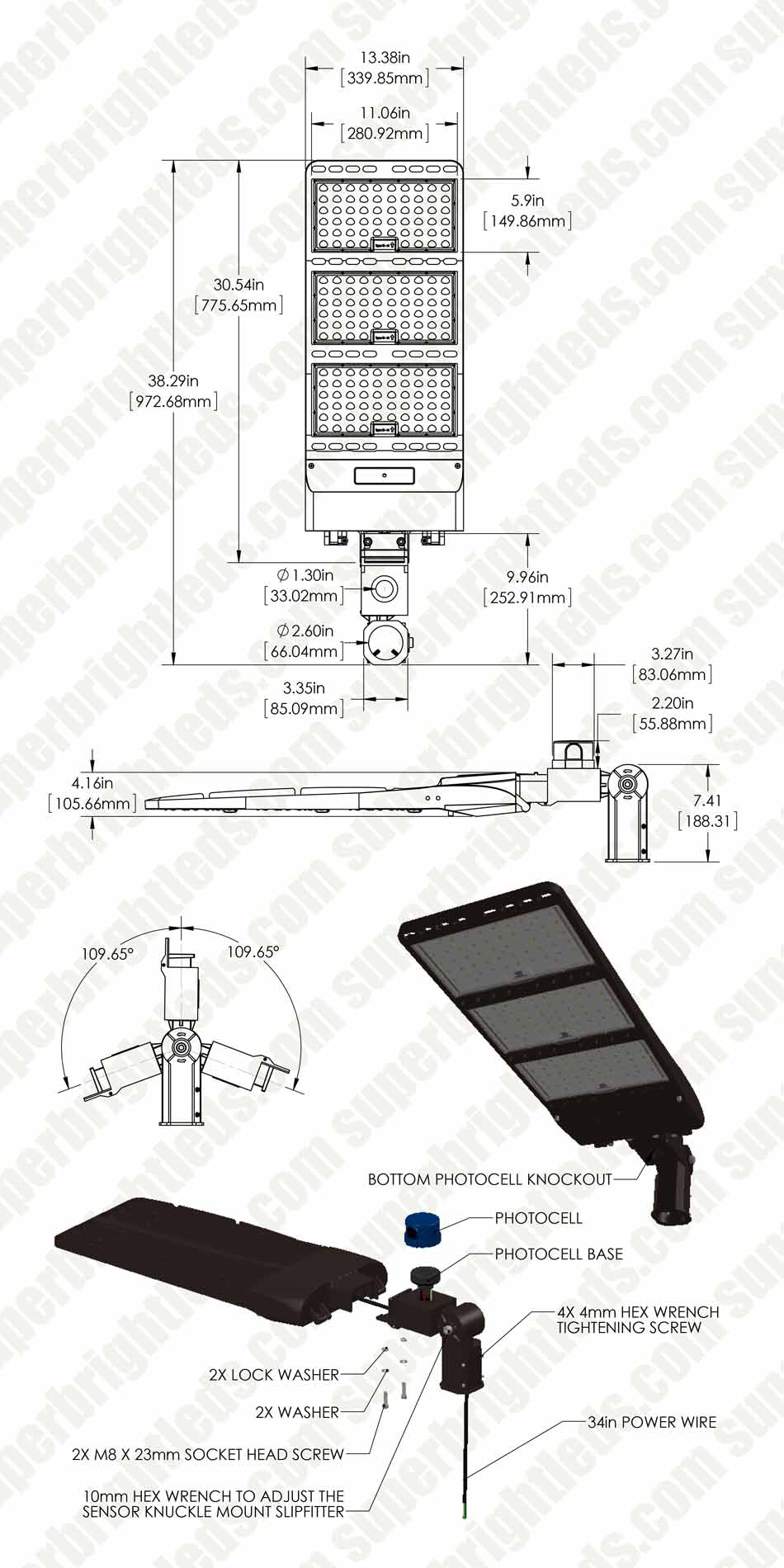 Street Light Photocell Wiring Diagram View Diagram