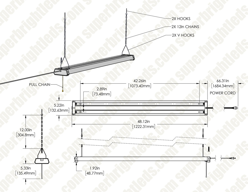 Wiring Diagram Garage Light