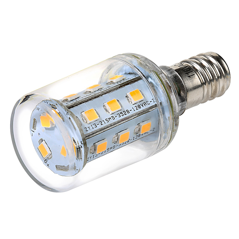 Brightest Led Candelabra Bulb: 10 Watt Equivalent Candelabra LED Bulb