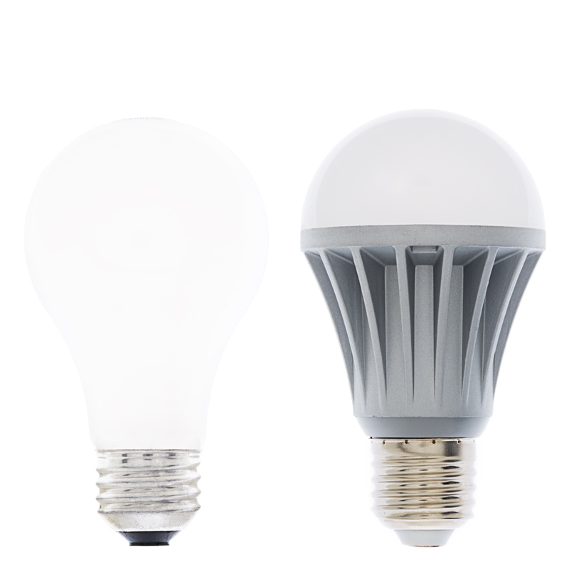 9 Watt A19 Globe Bulb Household A19 Globe Par And Br Led Home Lighting Super Bright Leds