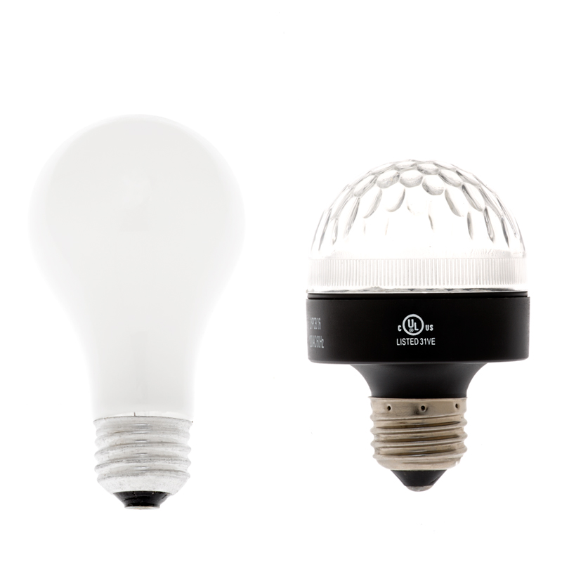 e27 led bulb 10 watt equivalent w 36 leds 60 lumens super bright leds. Black Bedroom Furniture Sets. Home Design Ideas