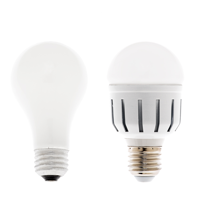 e27 led bulb 40 watt equivalent globe bulb 530 lumens. Black Bedroom Furniture Sets. Home Design Ideas