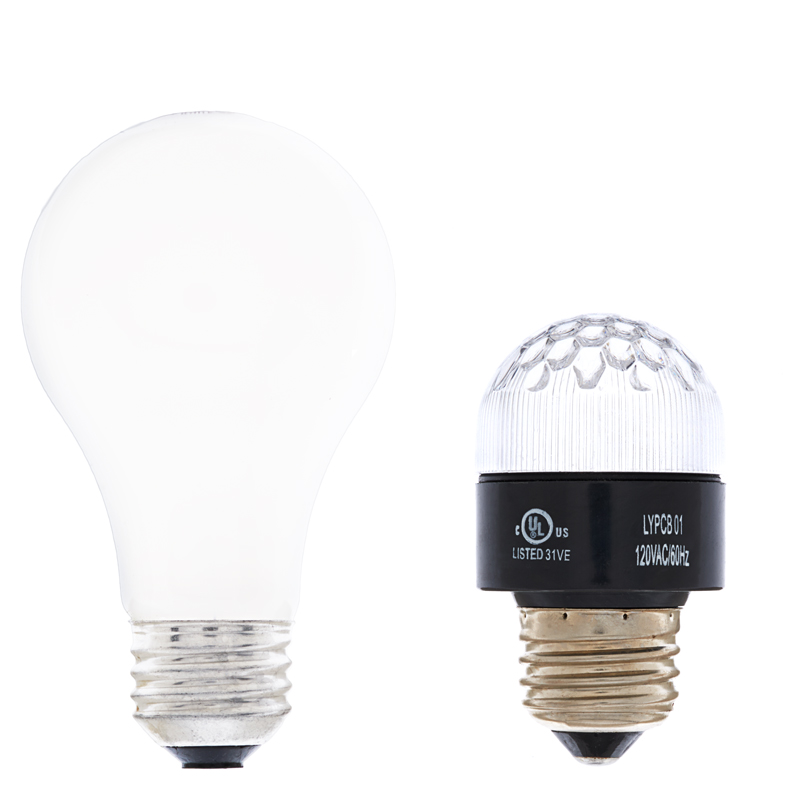 e27 led bulb 10 watt equivalent w 18 leds 45 lumens super bright leds. Black Bedroom Furniture Sets. Home Design Ideas