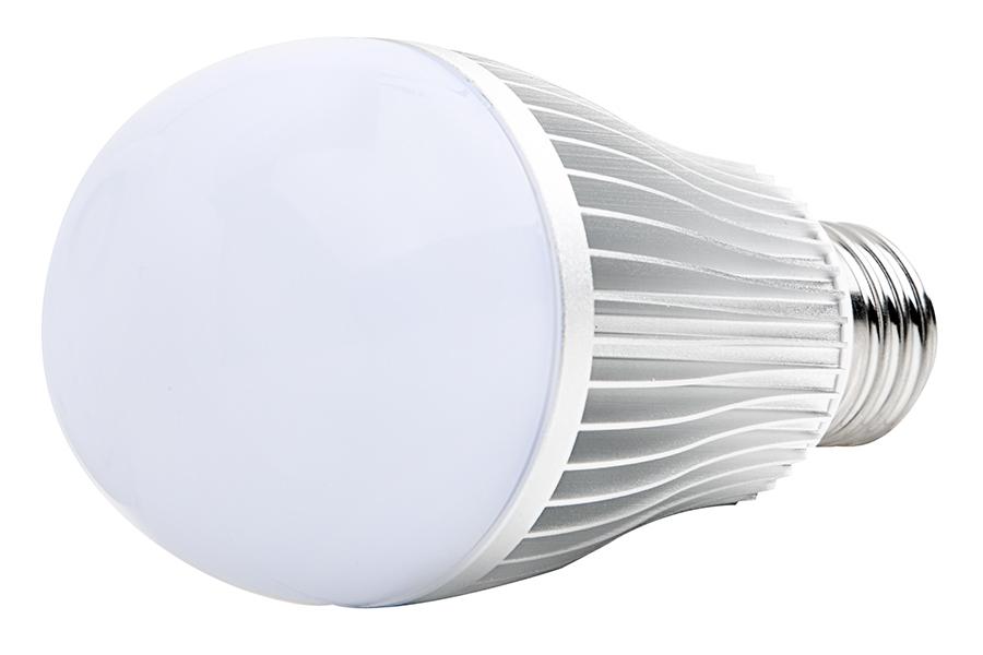 Rgb Led Lamp : Mini ir controlled rgb led lamp with v input i