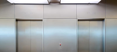 Elevator/Escalator LED Lights