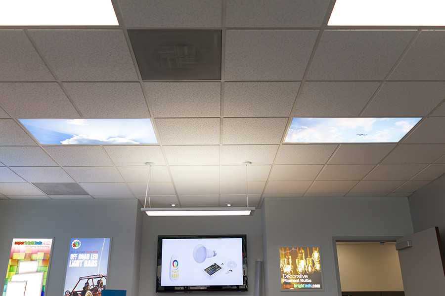 Drop Ceiling Lighting Panels : Lighting.xcyyxh.com