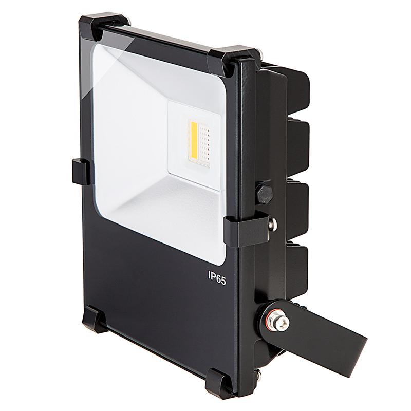 Led Flood Light Fixtures: WiFi Smart Flood Light Fixture