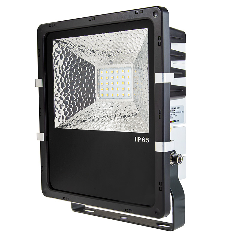 Led Light Fixture Pictures: 30 Watt High Power LED Flood Light Fixture