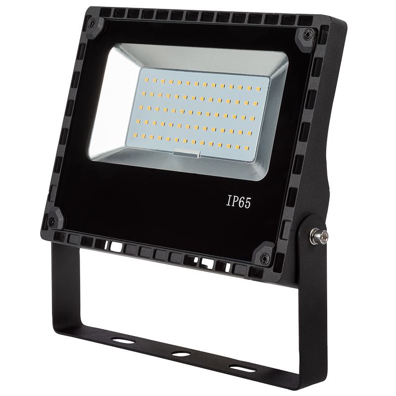50 watt led flood light fixture 5000k 4000k 100 watt mh equivalent 6 000 lumens super. Black Bedroom Furniture Sets. Home Design Ideas
