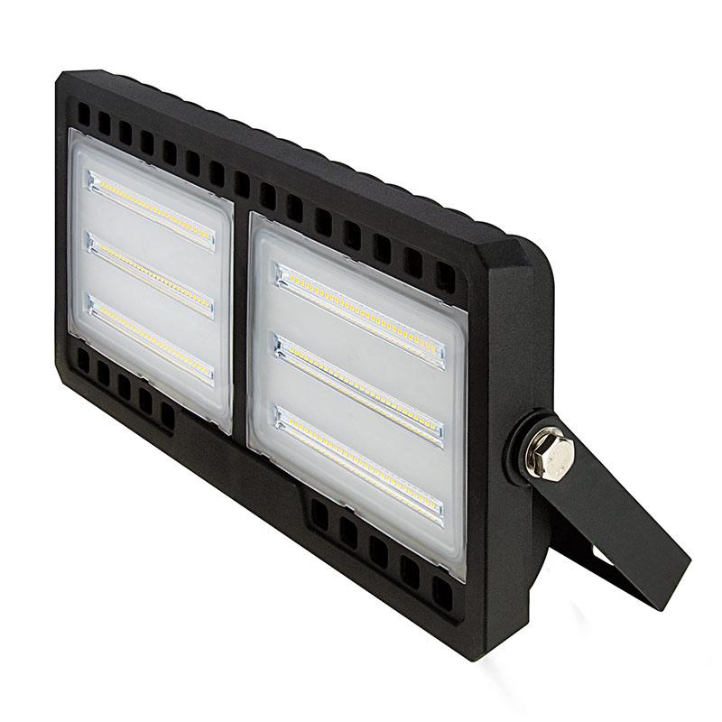 Best Garage Flood Lights: 100 Watt LED Flood Light Fixture