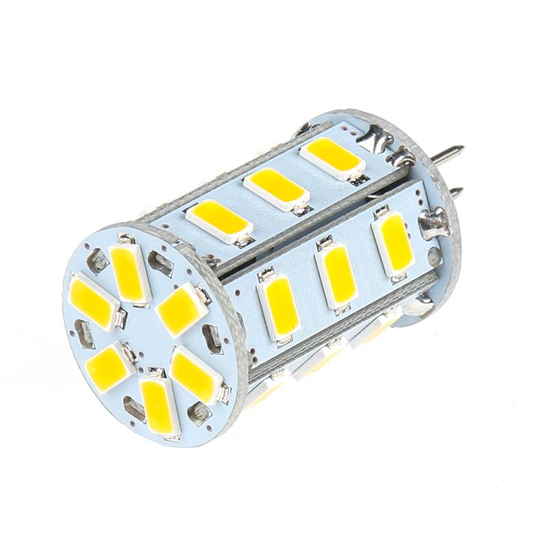 G4 led landscape light bulb 24 smd bi pin led tower 40 for Led landscape bulbs