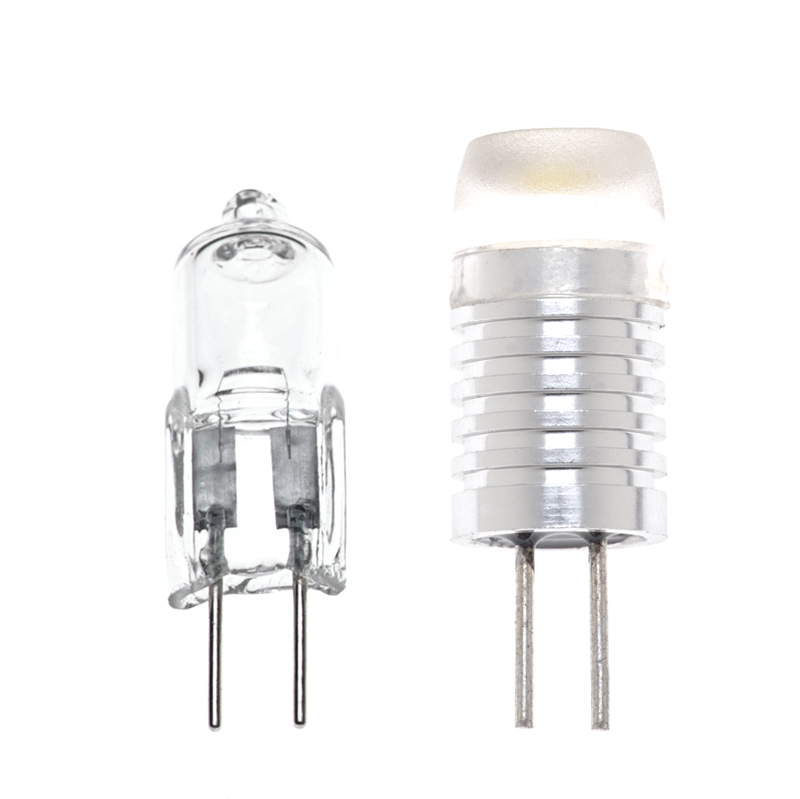 G4 Led Bulb 10 Watt Equivalent Bi Pin Led Bulb 60 Lumens Led Landscape Bulbs Led