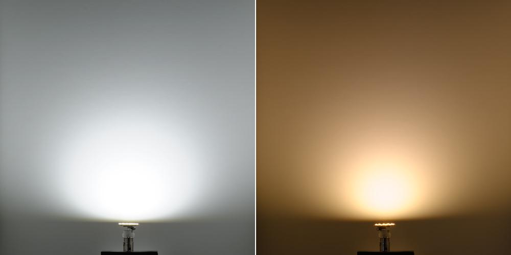 g4 led bulb 3 watt 35 watt equivalent bi pin led disc white 320 lumens center high. Black Bedroom Furniture Sets. Home Design Ideas