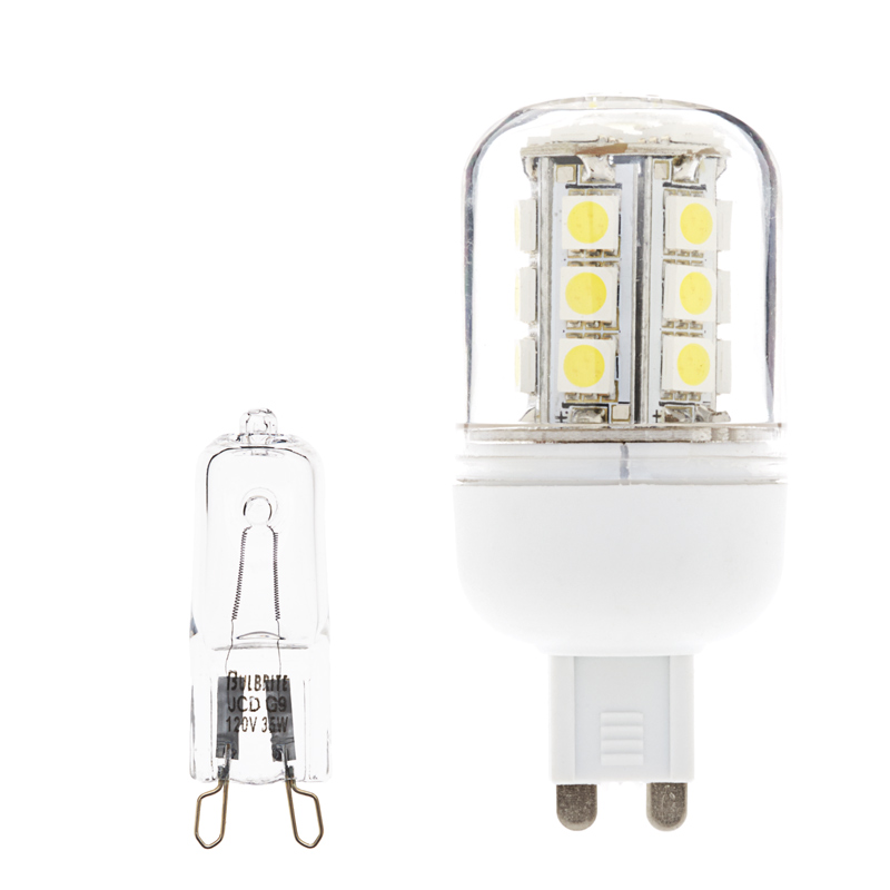 led g9 base bulb 24 smd led tower bi pin led bulbs. Black Bedroom Furniture Sets. Home Design Ideas