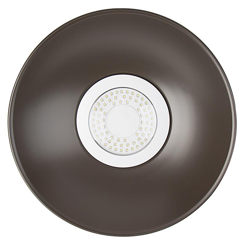 LED Gooseneck Barn Light