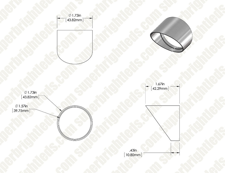 Motorcycle Led Spotlight Wiring Diagram