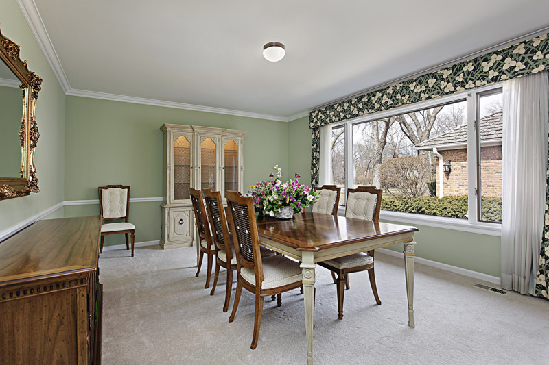 dining room light green 28 images 3d house free 3d  : green formal dining room with led lit cabinet and flush mount ceiling light109770059 from wallpapersist.com size 800 x 533 jpeg 133kB