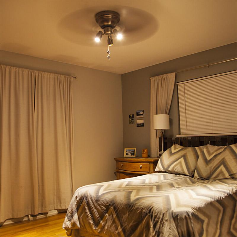 gu10 led bulb 40w equivalent dimmable bi pin bulb. Black Bedroom Furniture Sets. Home Design Ideas
