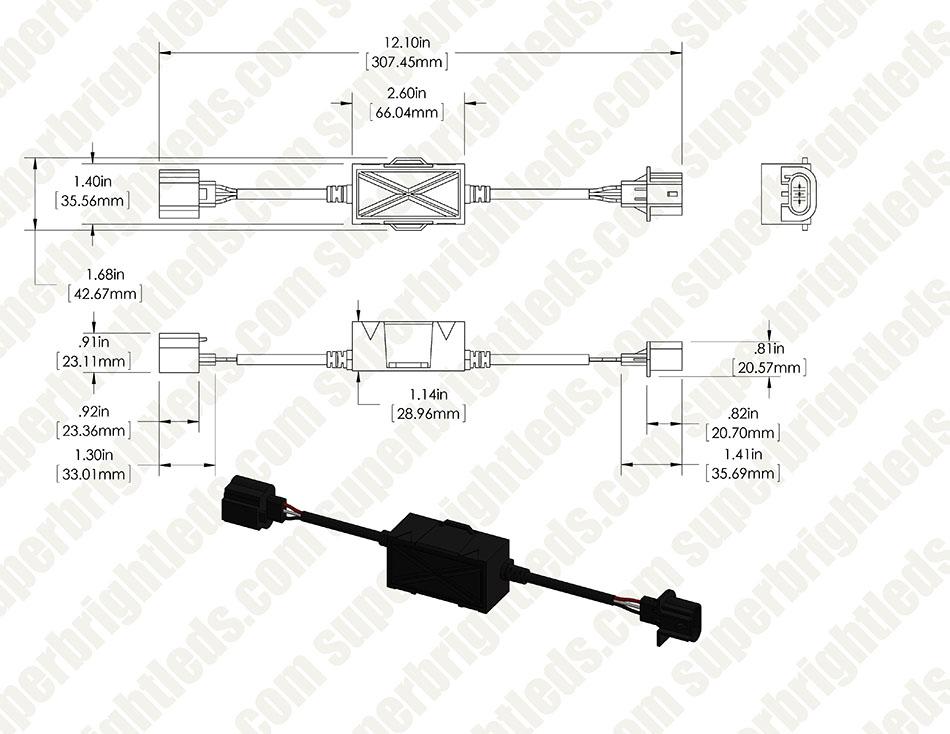 H13 Headlight Bulbs Wiring Diagram. H11 Headlight Wiring ... on