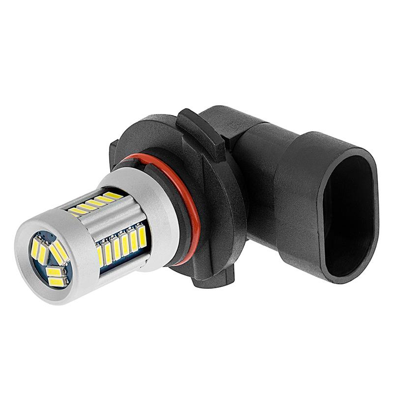 Hb3 Can Bus Led Fog Light Daytime Running Light Bulb 30 Smd Led Tower H Series Super