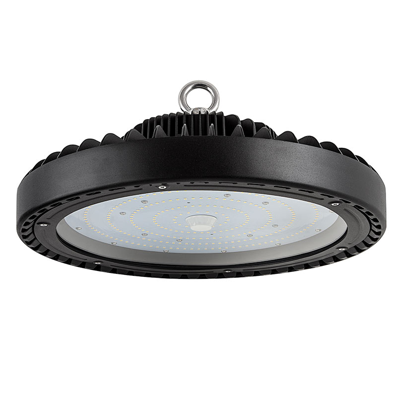 200 watt ufo led high bay light 5200k 23 000 lumens led high bay lights industrial led. Black Bedroom Furniture Sets. Home Design Ideas
