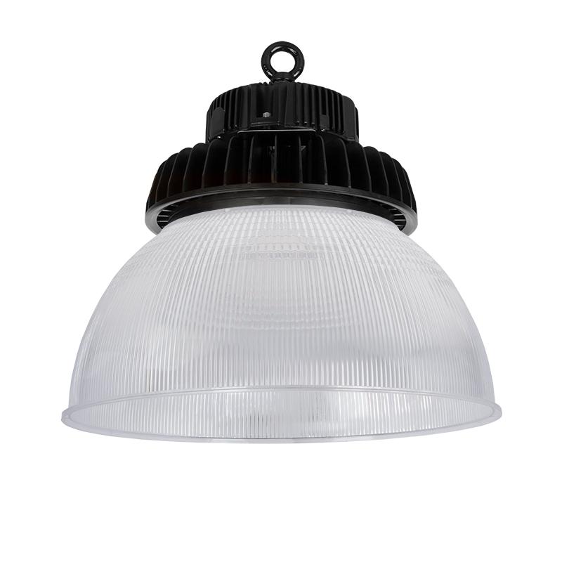 Ge Led High Bay Lights: 150W UFO LED High Bay Light W/ Reflector