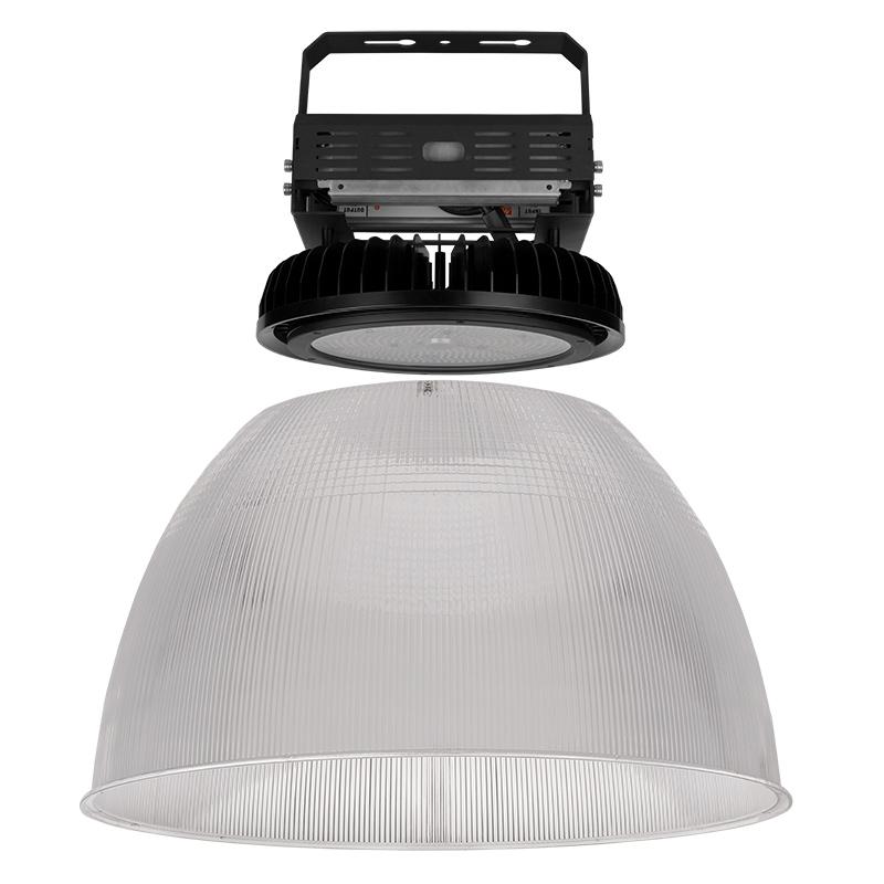500w Ufo Led High Bay Light W Optional Reflector 2 500w