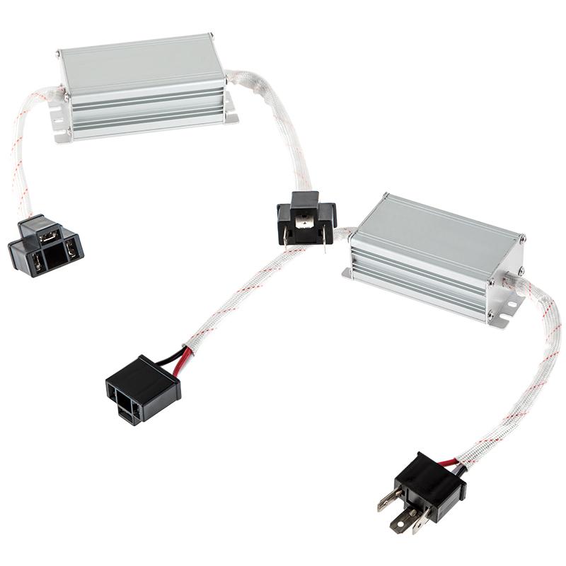 headlight load resistor kit h4 led headlight bulbs chevy led headlight wiring diagram
