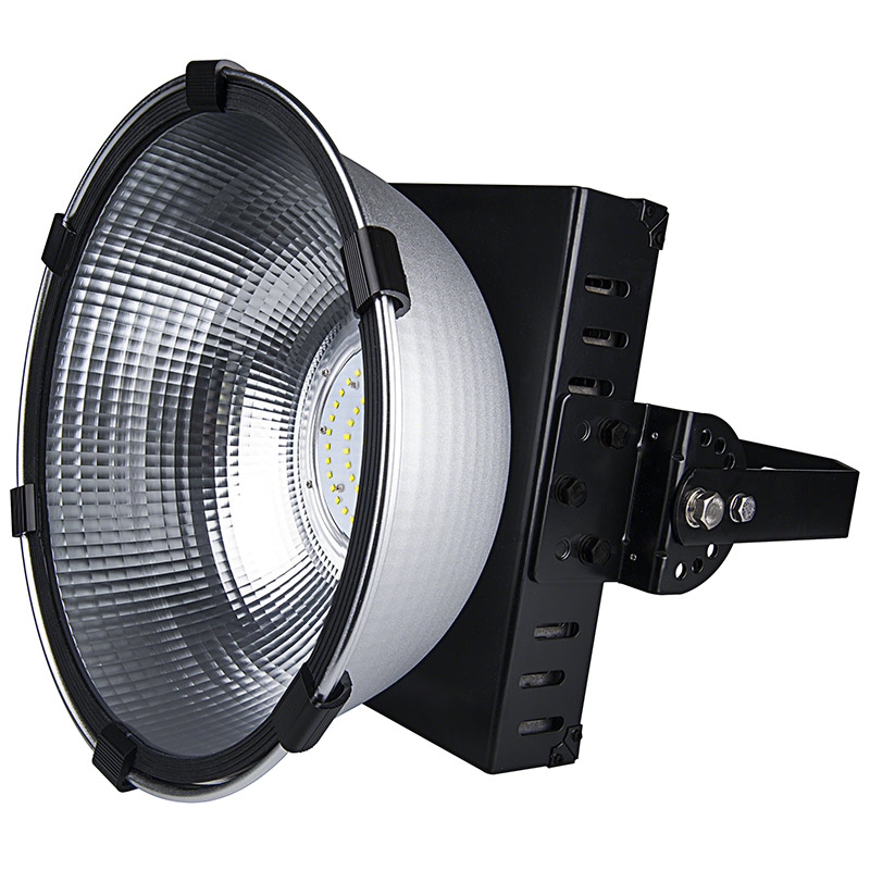 High Bay LED Warehouse Lighting Luminaire 200 Watt