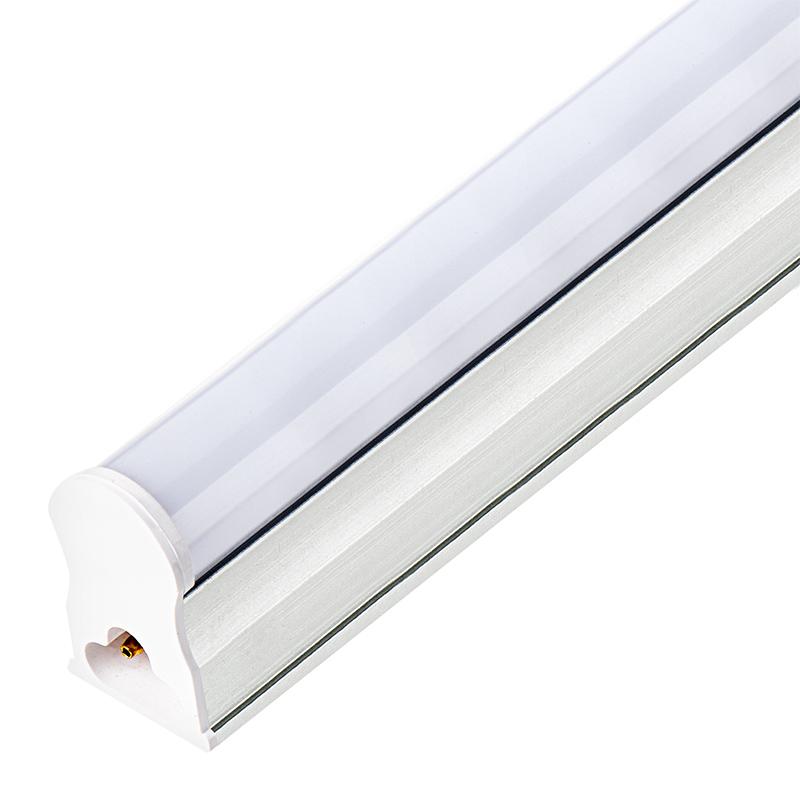 Installing Garage Led Lights: Linkable Linear LED Light Fixtures