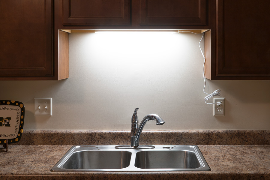 Led Over Sink Light Kusmun