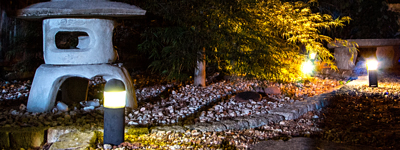 LED Outdoor & Landscape Lighting