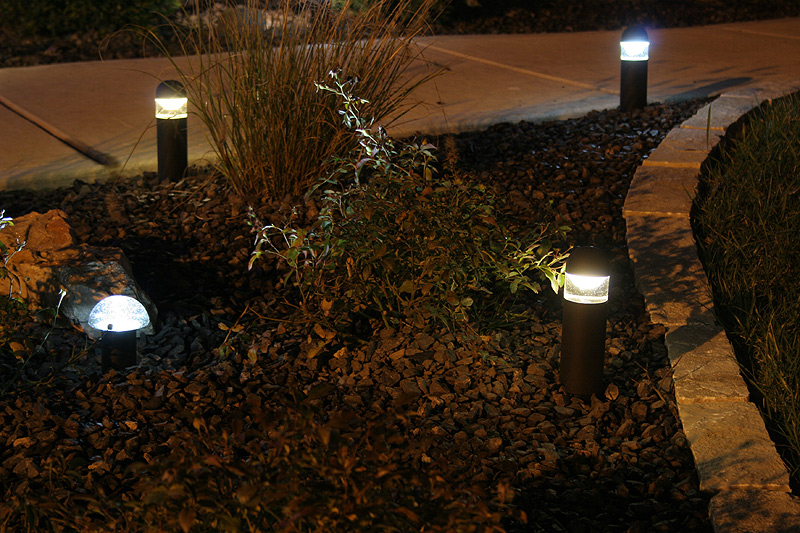 low voltage led bollard lighting democraciaejustica