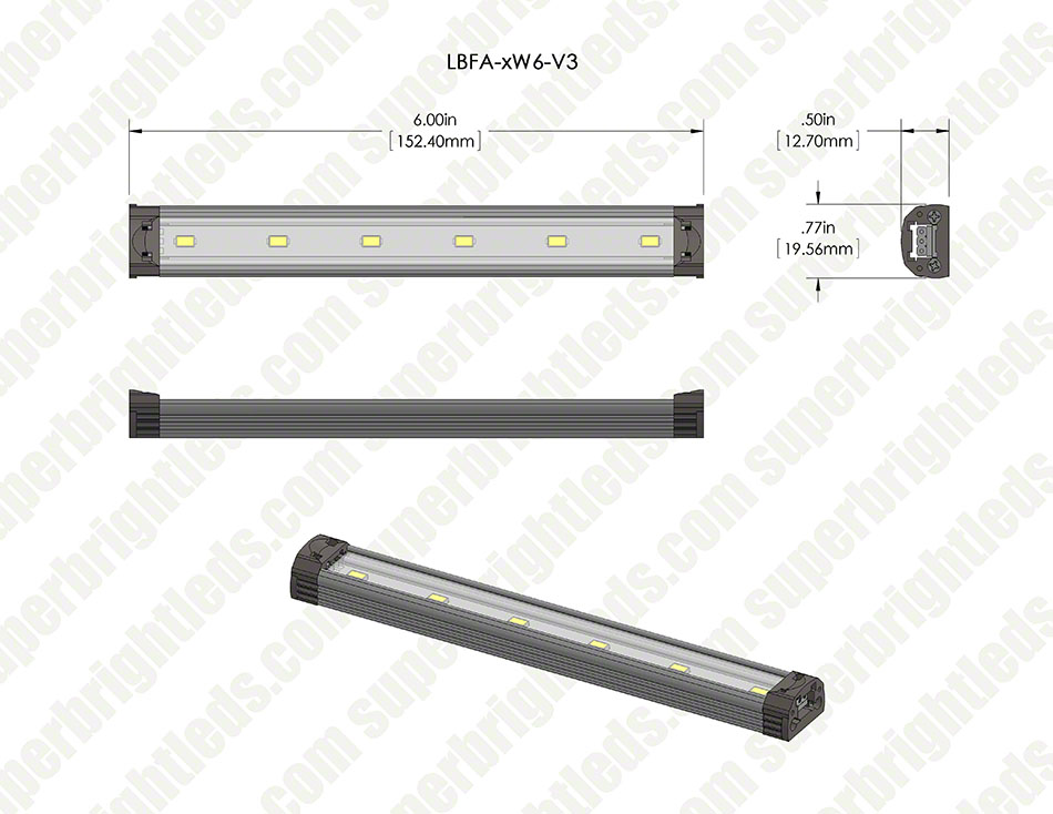 led linear light bar fixture. Black Bedroom Furniture Sets. Home Design Ideas
