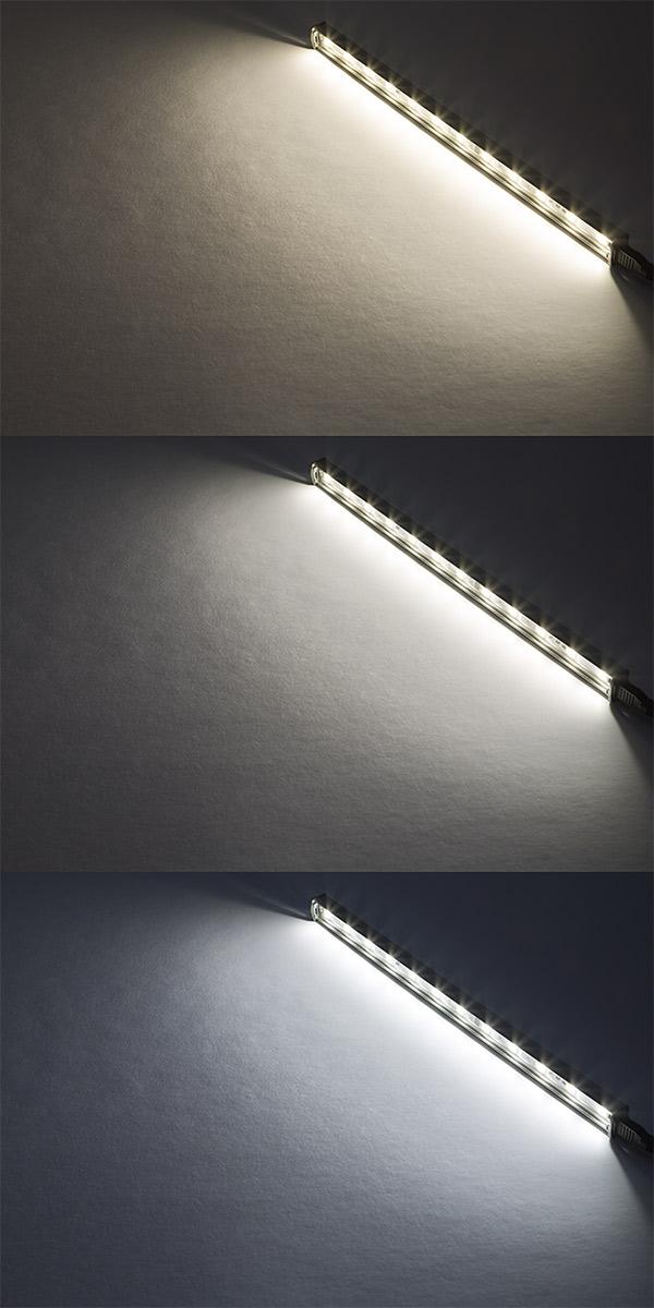 Led Linear Light Bar Fixture Super Bright Leds