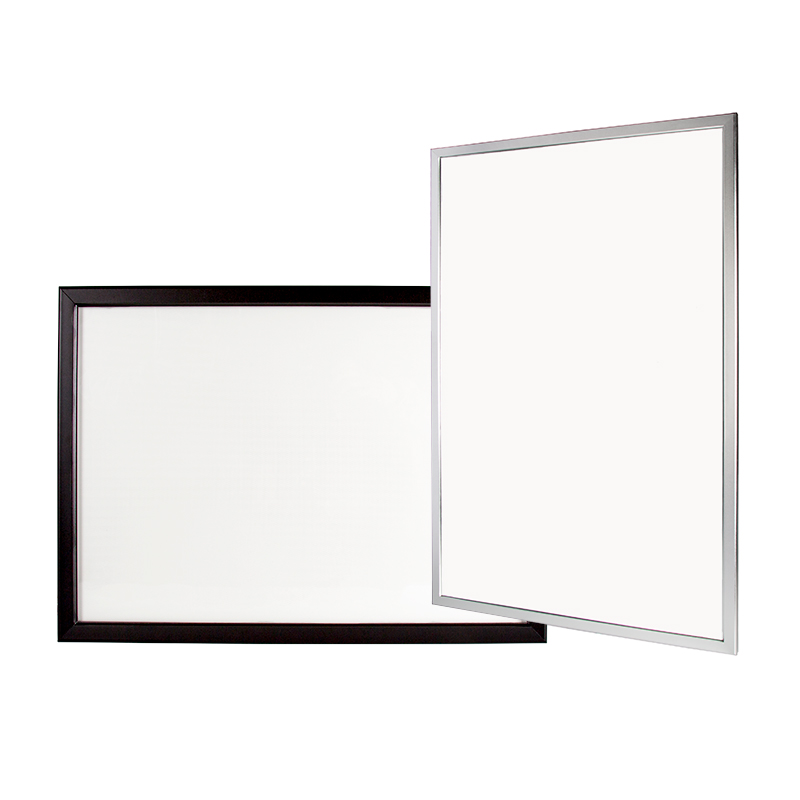 Ultra-Thin LED Light Boxes w/ Snap-Open Frame - Even-Glow® Light ...
