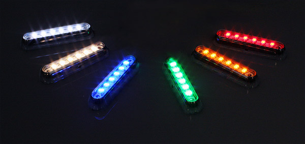 led miniature