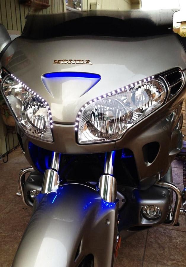 Led Strips Led Strips Motorcycle