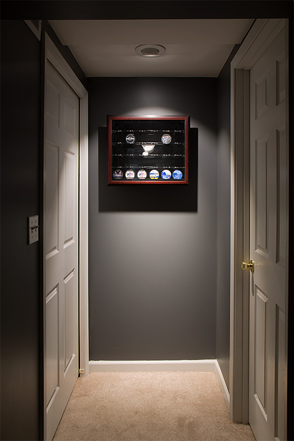 Foyer Hallway Kit : Led recessed lighting kit for quot cans retrofit