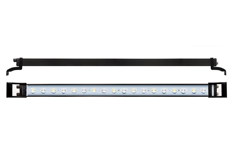 36 High Power Led Aquarium Light Fixture Profile Bottom