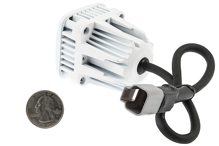15 Watt Spreader Light Wireing Harness Relay 44 Wiring