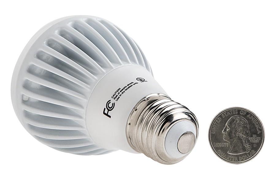 r20 led bulb 7w dimmable led flood light bulb br led. Black Bedroom Furniture Sets. Home Design Ideas