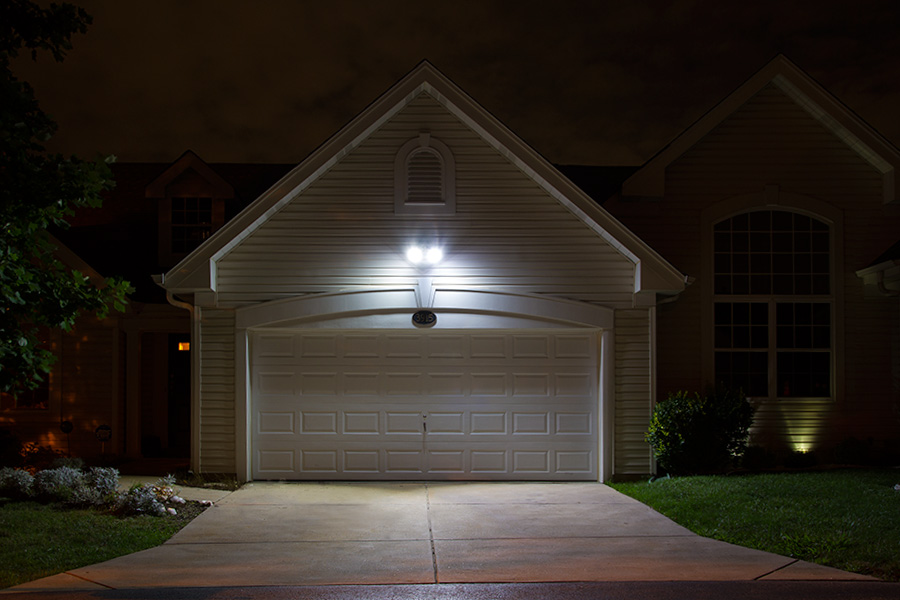 PAR38 LED Bulb 15W Sharp LED Weatherproof Landscaping
