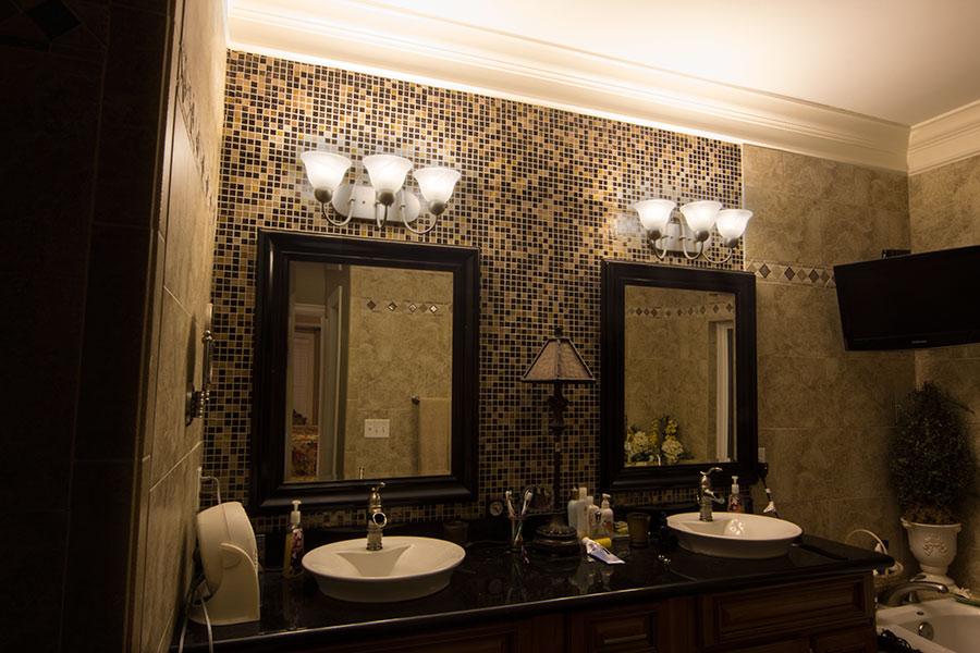 T10 led bulb 84 led corn light 4 watt tubular bulbs - Bathroom led light fixtures over mirror ...